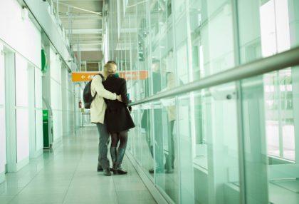 Jak utrzymać związek na odległość?