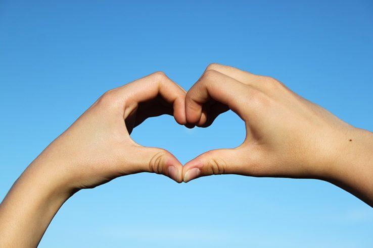 """Miłosne wyznanie - kiedy powiedzieć """"kocham Cię"""""""